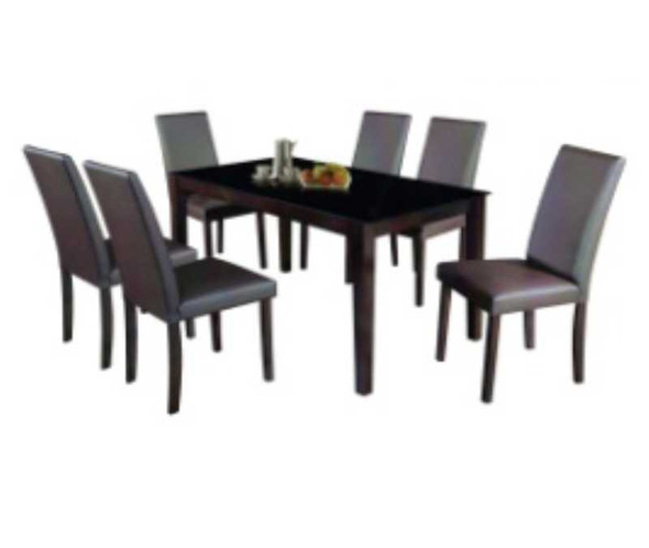 Iriza 6 Seater Dining Set