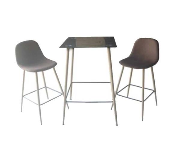 Kerlin 2 Seater Bar Set