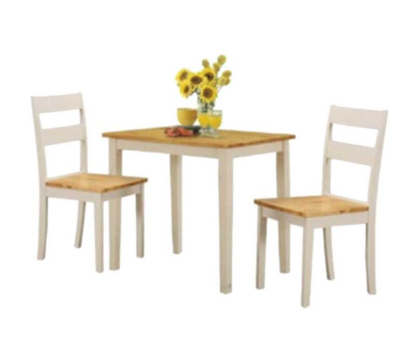 Agatha 2 Seater Dining Set