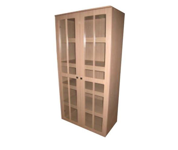 FEBBAR II 2 Door Cupboard