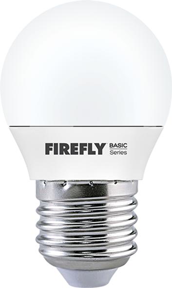 FIREFLY LED BULB EBI103 Warm White 3.5Watts