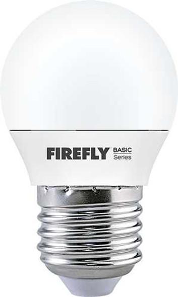 FIREFLY LED BULB EBI103 Daylight 3.5 Watts