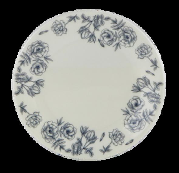 9709 Allison 9in Round Plate