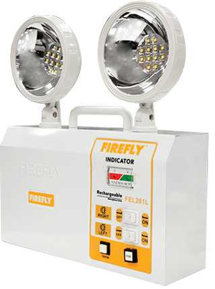 FIREFLY FEL201L LED EMERGENCY LAMP