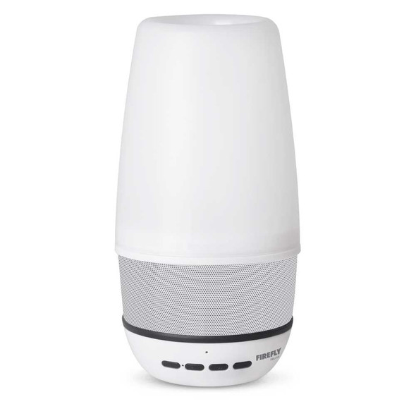 FIREFLY FEL415 BLUETOOTH SPEAKER LAMP