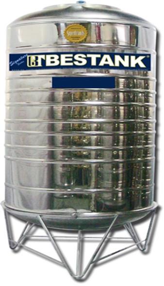 BESTANK SGST-2000 STAINLESS STEEL WATER TANK