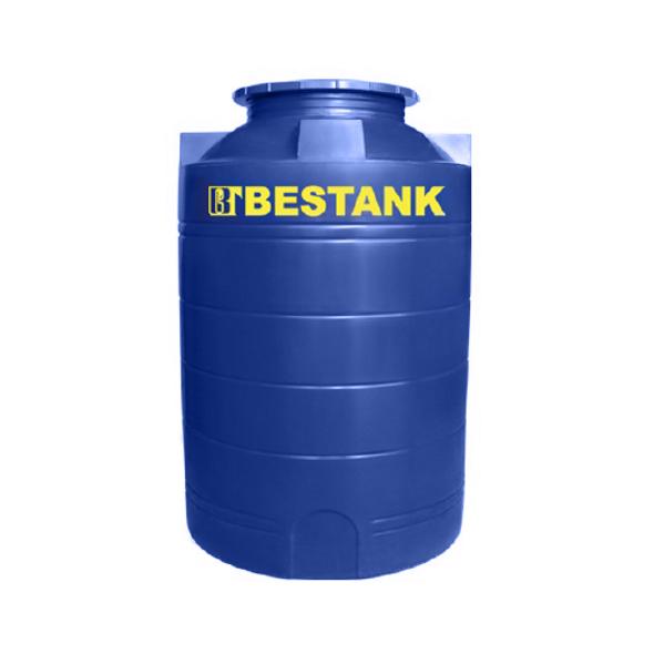 BESTANK WT-2000 BLUE PE WATER TANK