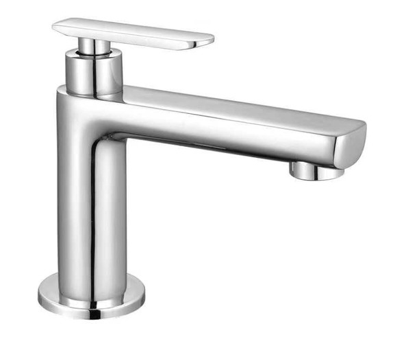 BRAUHN LUIS F014S  SINGLE LINE FAUCET