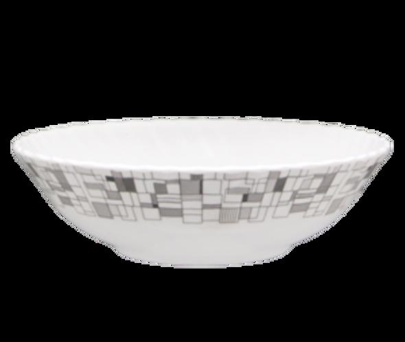 Mosaic 7in Round Bowl