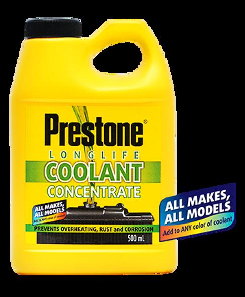 PRESTONE LONGLIFE COOLANT 500ML