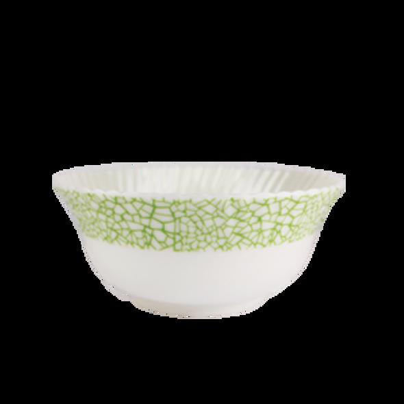 "Jade 5"" Round Bowl"