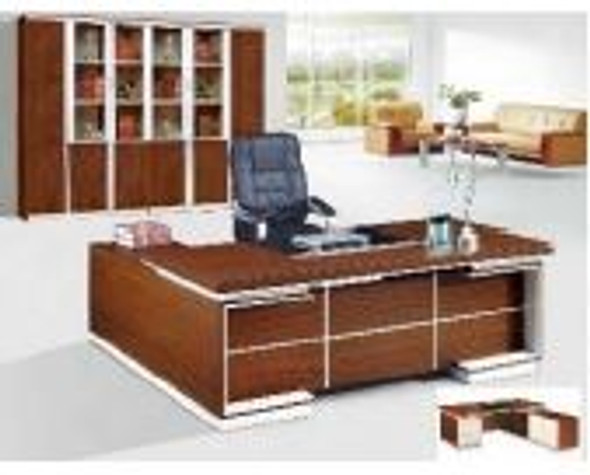 Parker Executive Table