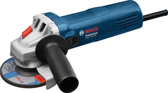 BOSCH ANGLE GRINDER GWS750-100