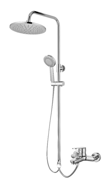 BRAUHN ELLA SF012S MIXING RAIN BATH & SHOWER