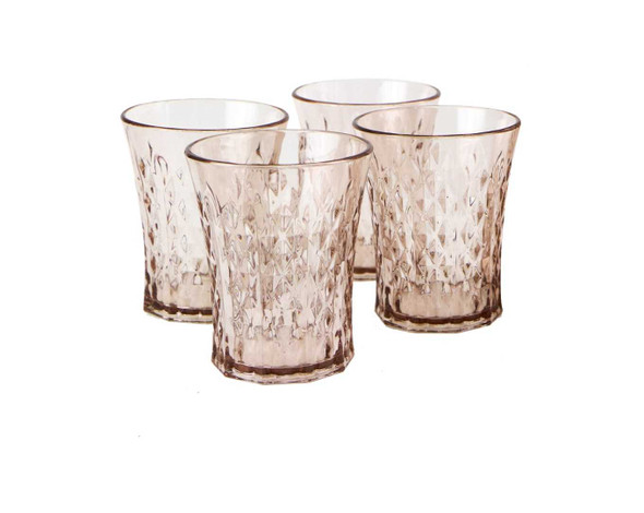 Wanderer 4pcs Tumbler Set in Shrink Pack