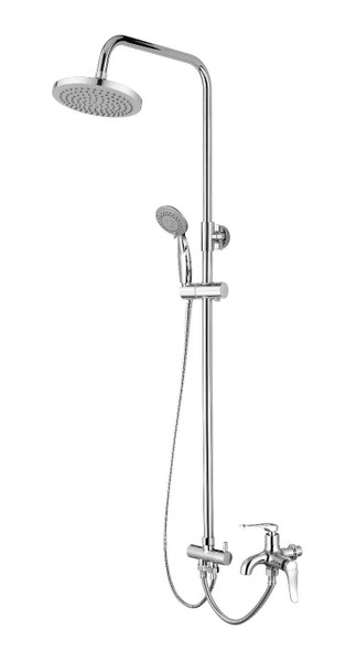 BRAUHN NIXIE SF011S RAIN BATH & SHOWER