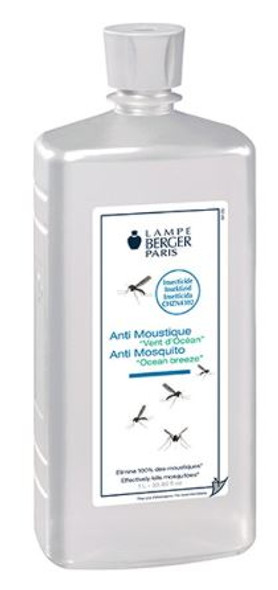 OCEAN BREEZE WITH ANTI MOSQUITO 1L