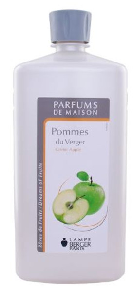 GREEN APPLE PURIFYING SCENT 1L