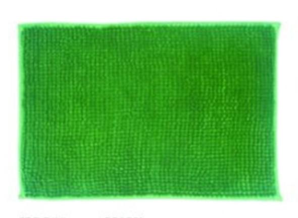"40""x60"" Green Microfiber Bathrug"