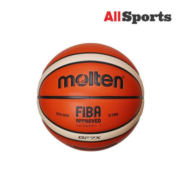 AllSports - Molten Basketball GF7X