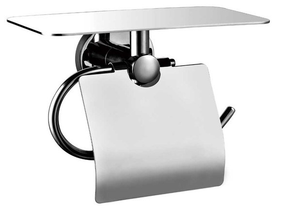 BRAUHN AGATHA NCAAX353012 STAINLESS PAPER HOLDER