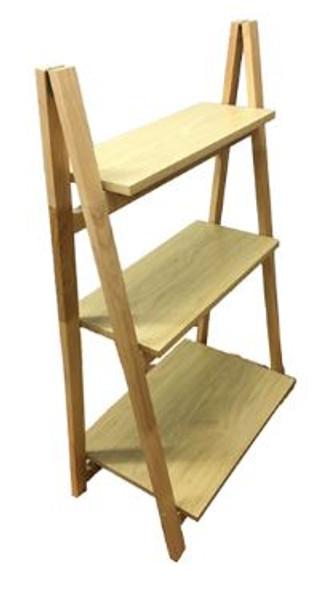 Emmett Wooden Bookshelf