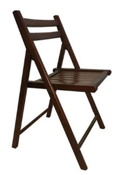 Ellis Y Folding Chair