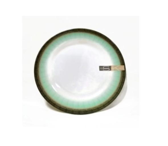 "Venice 10"" Dinner Plate Round"