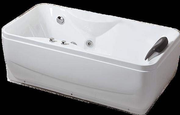 BRAUHN PEER BTQ348L WHIRLPOOL BATHTUB