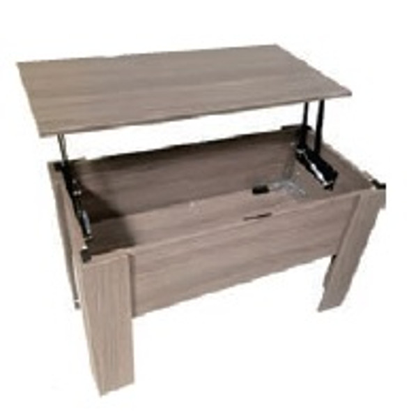 Nichelle Center Table