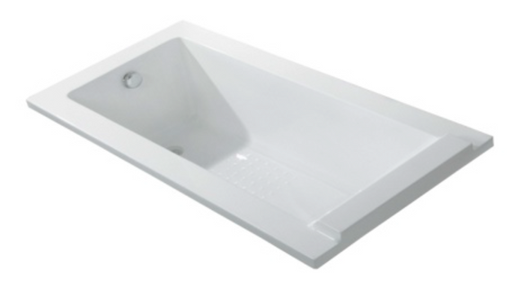 BRAUHN HELENE 1.5 Q356A DROP-IN BATHTUB