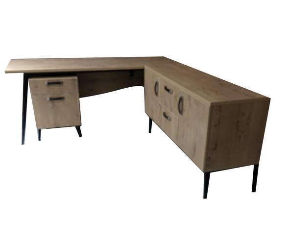 NORVILLE Executive Table