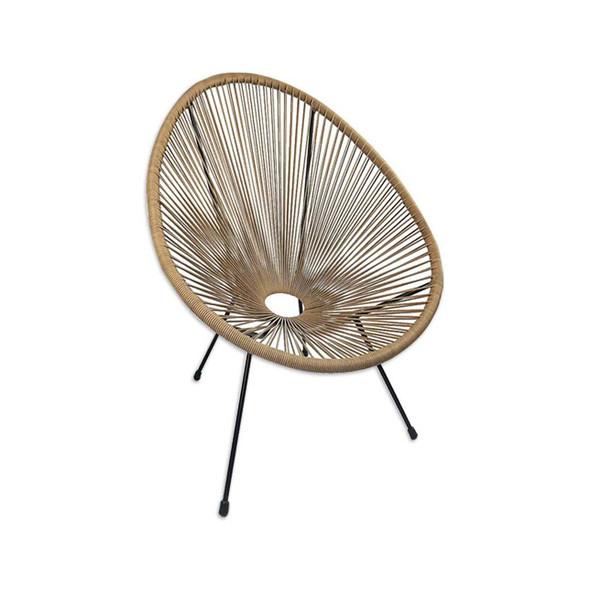 Skye Outdoor Rattan Chair