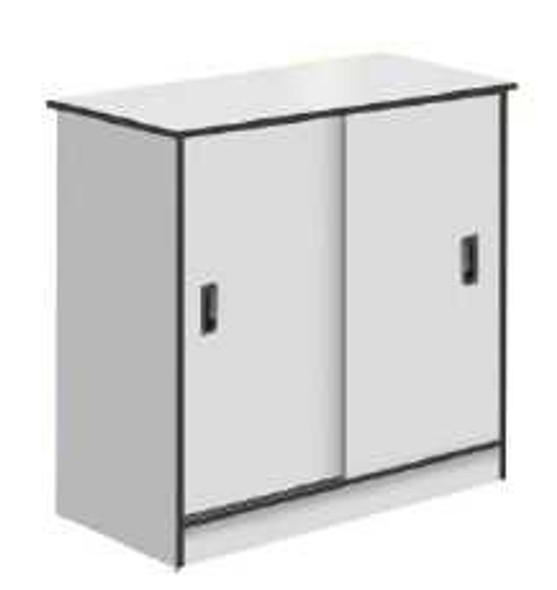 AS 330 Base Back Cabinet