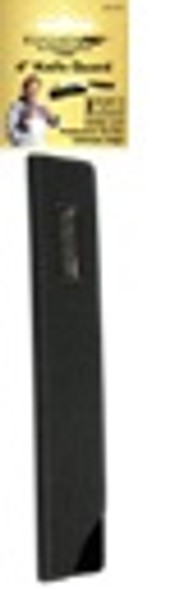 "6"" KNIFE GUARD NARROW (BLACK)"