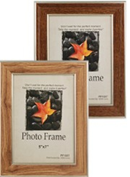 "Photo Picture Frame F2257 5"" X 7"""