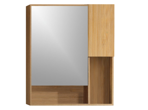 BRAUHN ANSE CA-1102 CABINET WITH MIRROR
