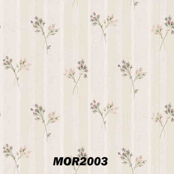 Wall Paper VOLUME4-MOR 0.53m x 10m