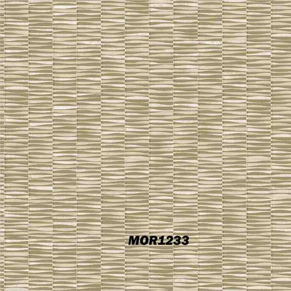 Wall Paper VOLUME3 -MOR 0.53m x 10m
