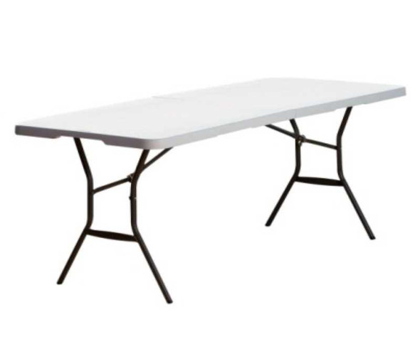 Lifetime 25011 Foldable 6ft Table