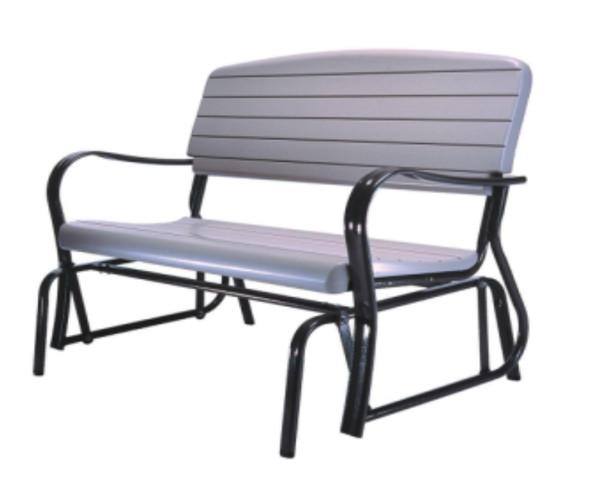 Lifetime 2871 Glider Bench