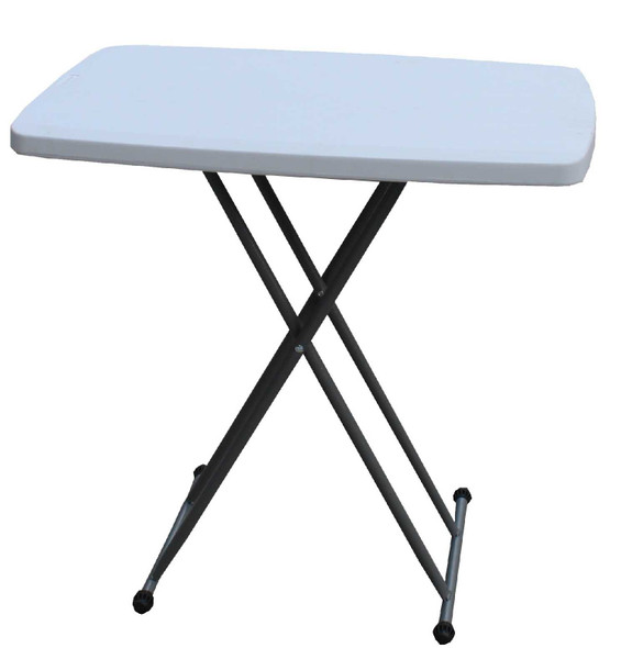 Samantha BW 2.8ft Adjustable Table