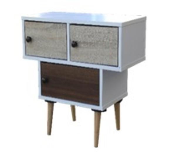 Pia Drawer Storage Cabinet