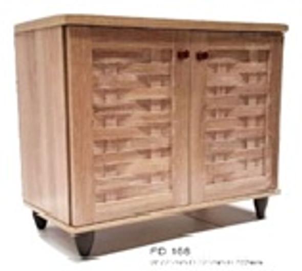 Nald FD 168 Shoe Cabinet