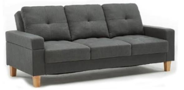 IBISA OFT2 3 seater Sofa Bed