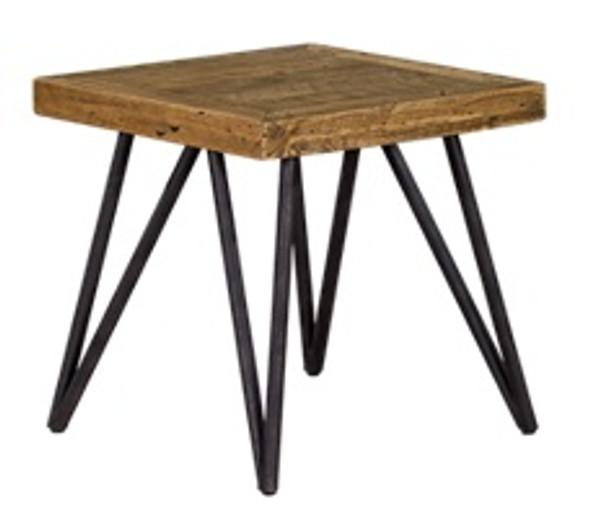 Feni Side Table Mid Century