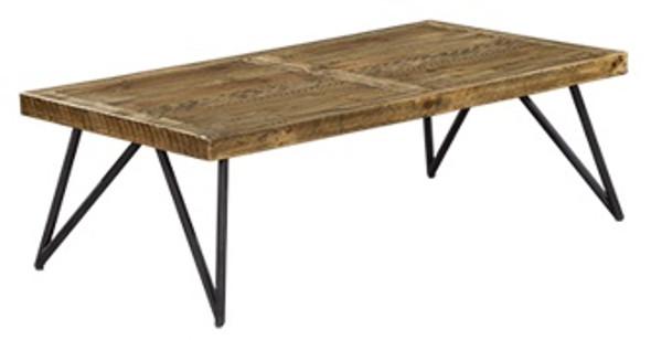 Feni I Center Table Mid Century