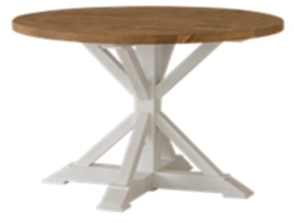 Byron Round Dining Table