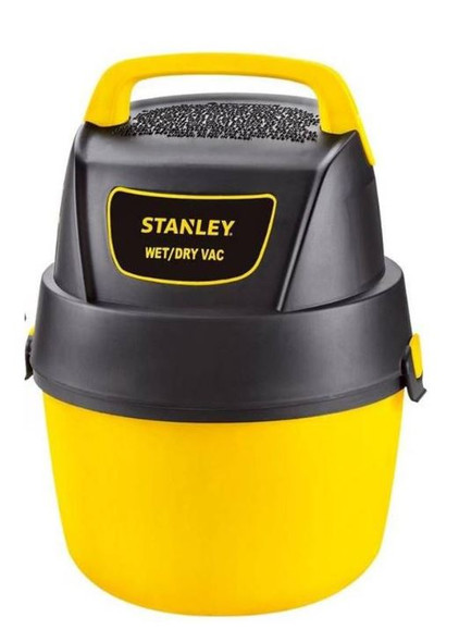 SL19125P PORTABLE VACUUM CLEANER 1GALLON