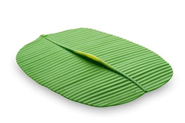 "1945450 BANANA LEAF LID  10x13"" RECTANGLE"